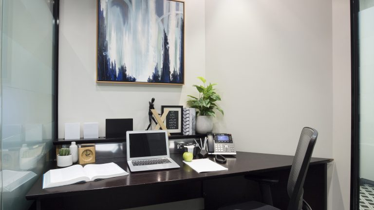 Suite 116g for lease at St Kilda Rd Towers