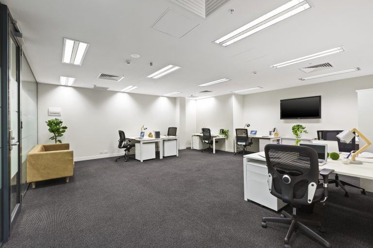 Suite 118 for lease at Corporate One