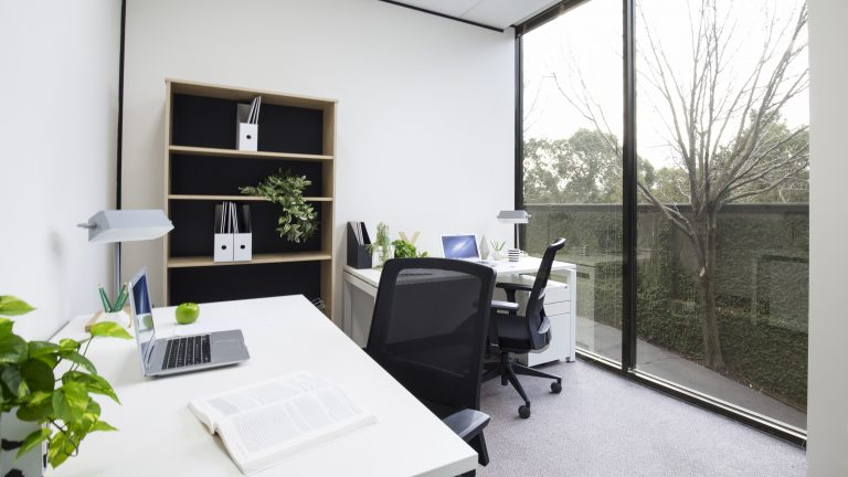 Suite 130a for lease at Toorak Corporate