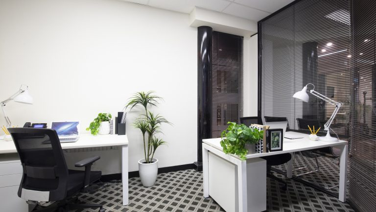 Suite 119d for lease at Exchange Tower