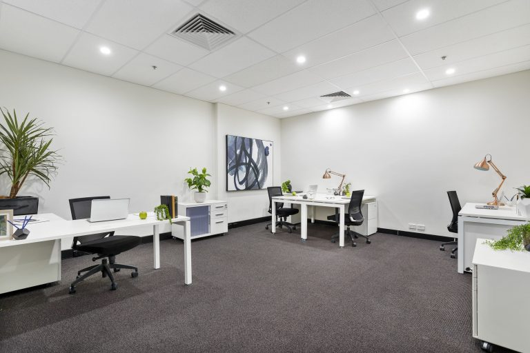 Suite 202/203a for lease at Collins Street Tower