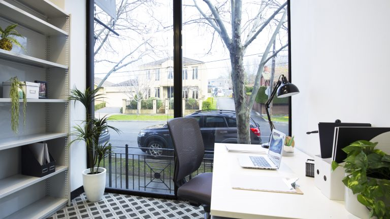 Suite 223a for lease at Toorak Corporate