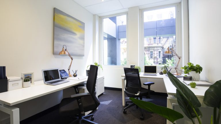 Suite 303d for lease at Collins Street Tower