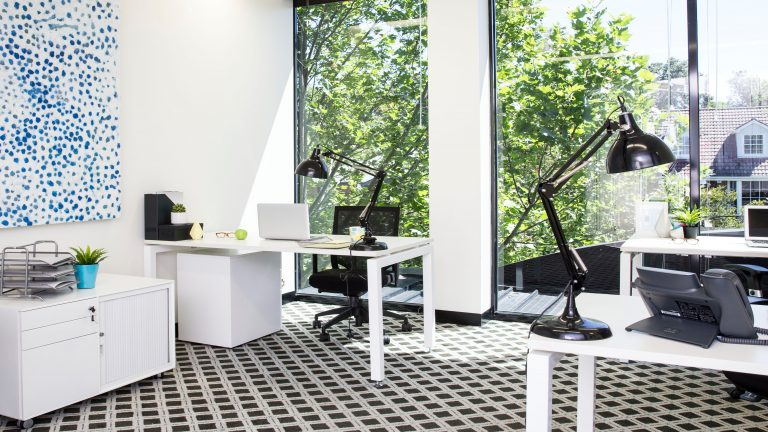 Suite 333/335 for lease at Toorak Corporate