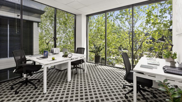 Suite 329 for lease at Toorak Corporate