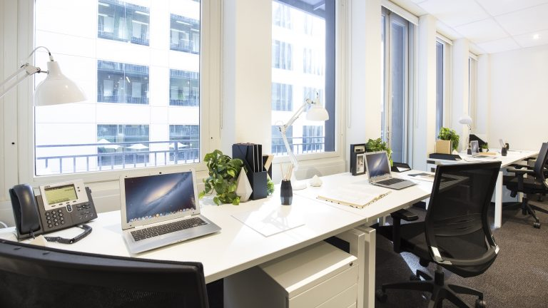 Suite 416 for lease at Collins Street Tower
