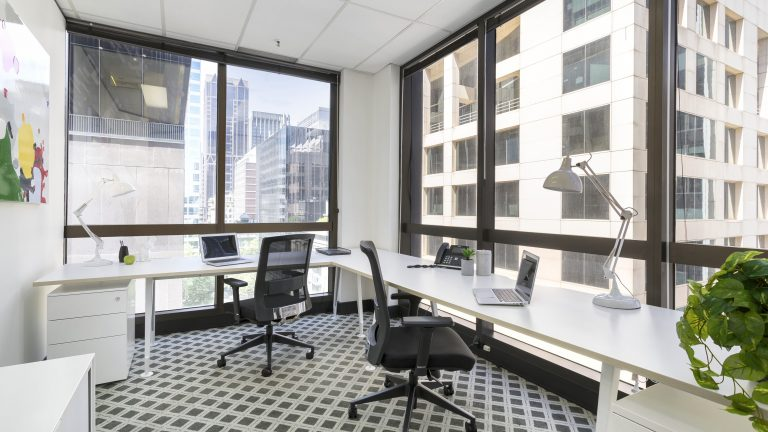 Suite 905e for lease at Exchange Tower