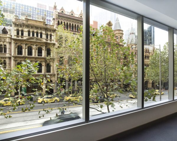 Collins Street Tower serviced offices Melbourne
