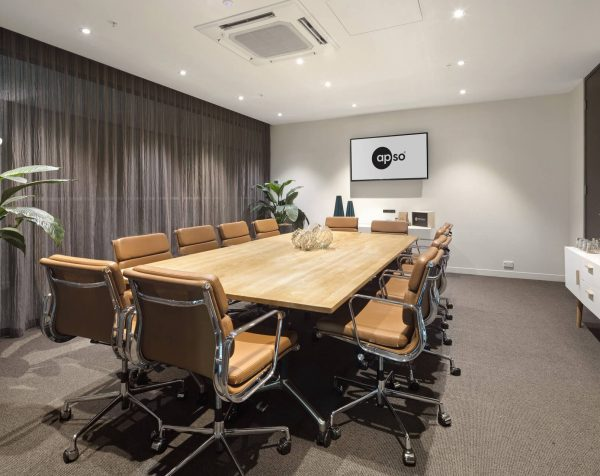 Corporate One serviced offices Preston