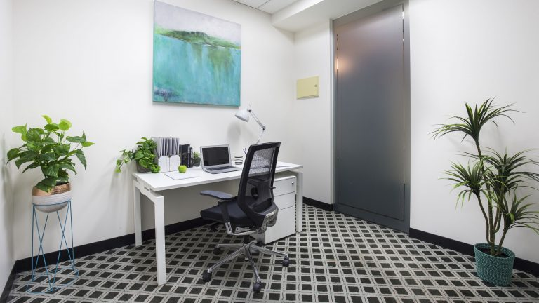 Suite Level 3c for lease at St Kilda Rd Towers