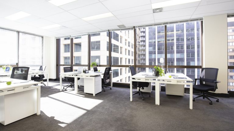 Suite 805/806 for lease at Exchange Tower