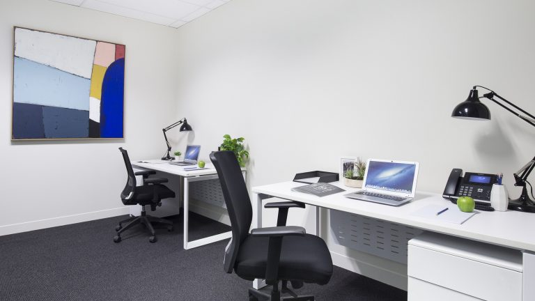 Suite G15abc for lease at Corporate One