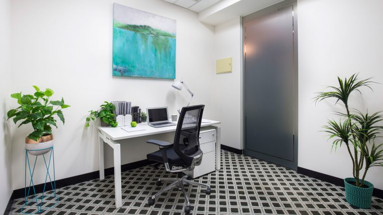 Suite Suite 306c for lease at St Kilda Rd Towers