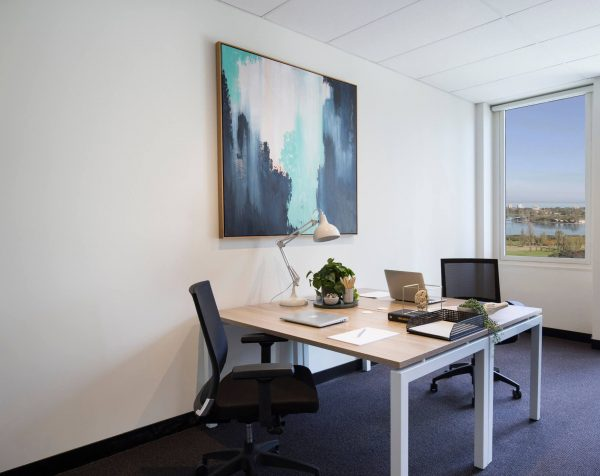 St Kilda Road Towers serviced offices Melbourne