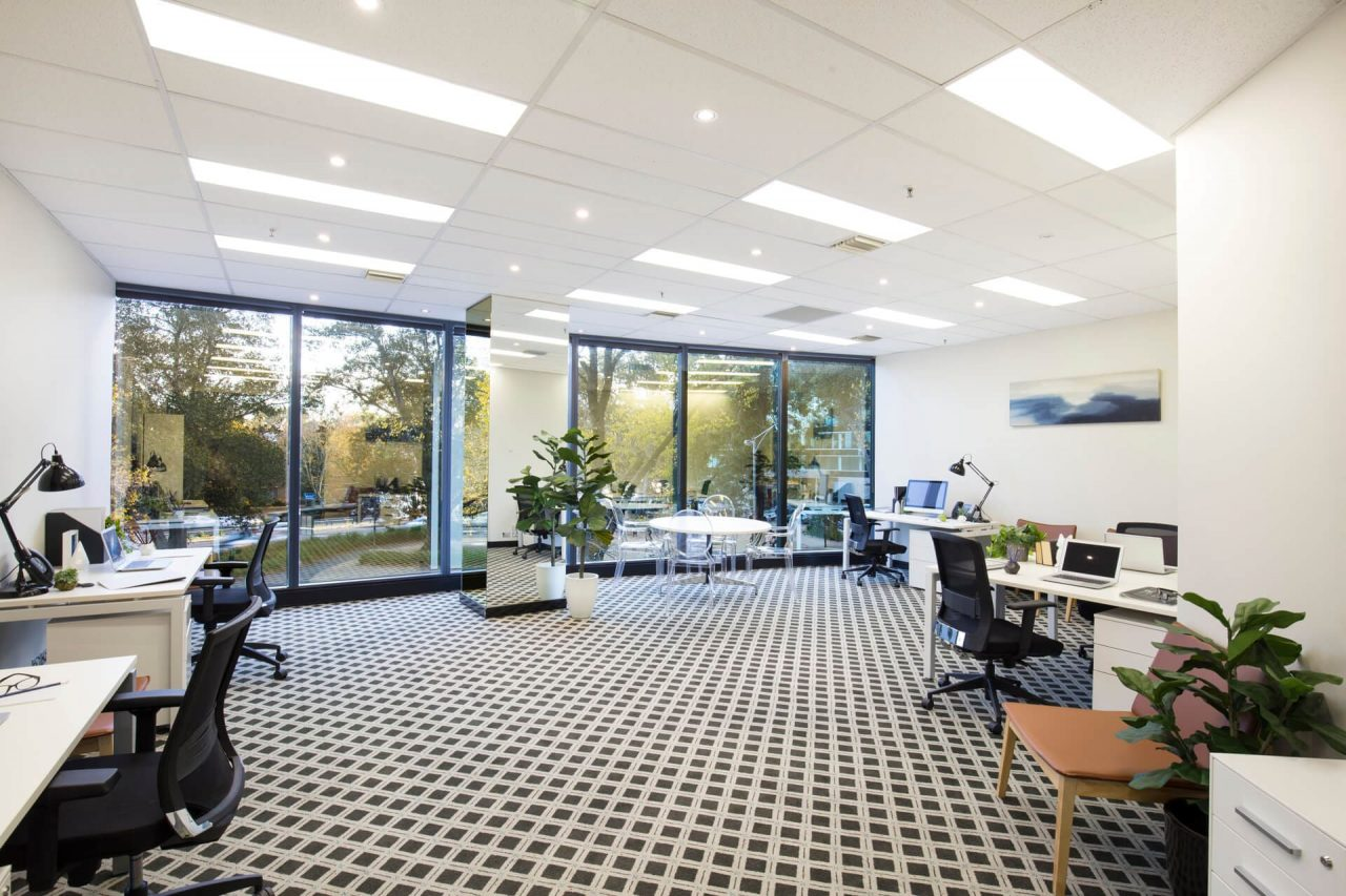 Conference Rooms    St Kilda Rd