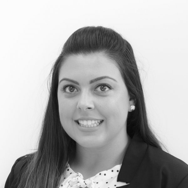 Stephanie Ferlazzo - Business Manager, 1 Queens Road