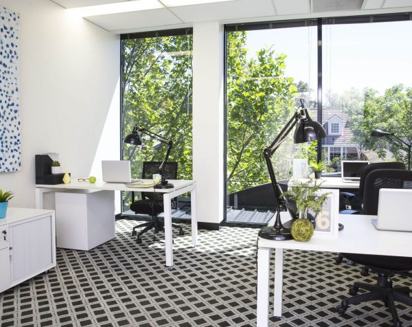 Toorak Corporate serviced offices Malvern