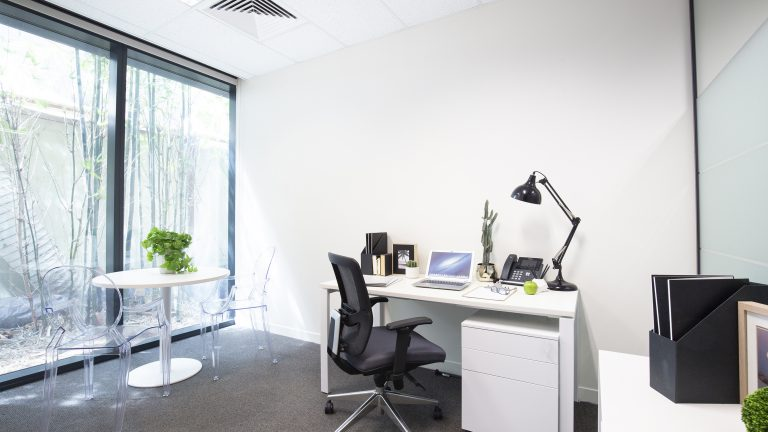 Suite G2c for lease at Corporate One