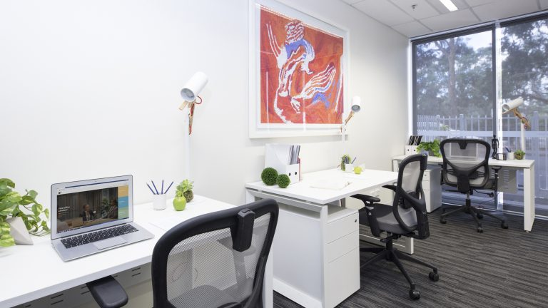 Suite 10a for lease at The Watson