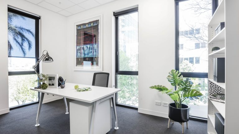 Suite T62 for lease at The Johnson