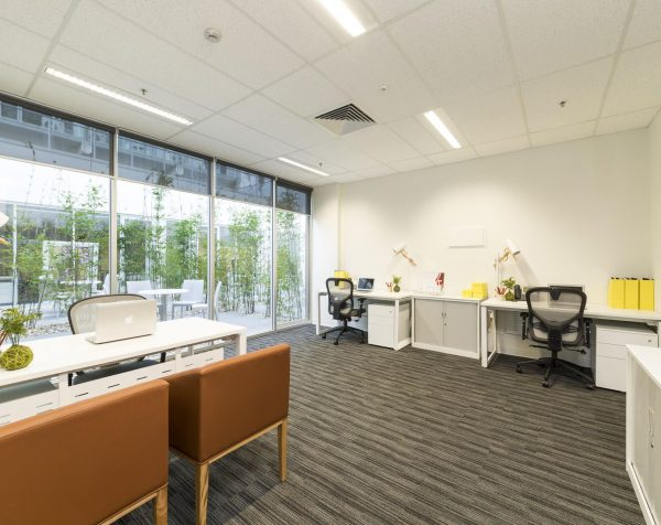 The Watson serviced offices Adelaide