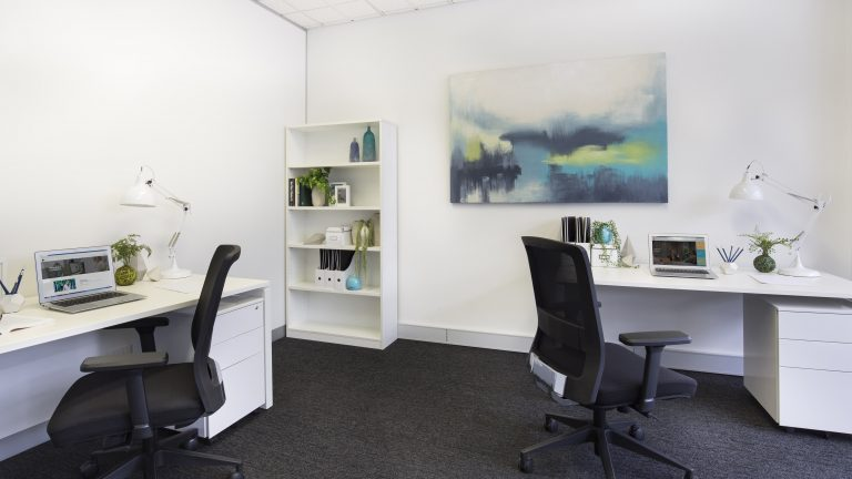 Suite 9 for lease at 83 High Street, Kew