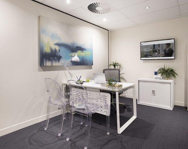 Serviced offices at The Peninsula on the Bay
