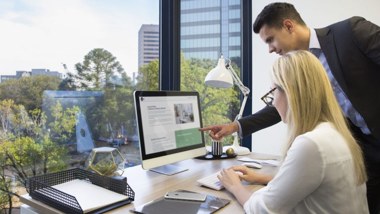 APSO provide serviced offices, virtual offices and boardrooms for hire