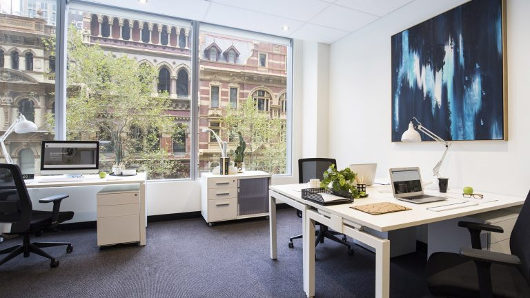 Serviced offices for growing businesses