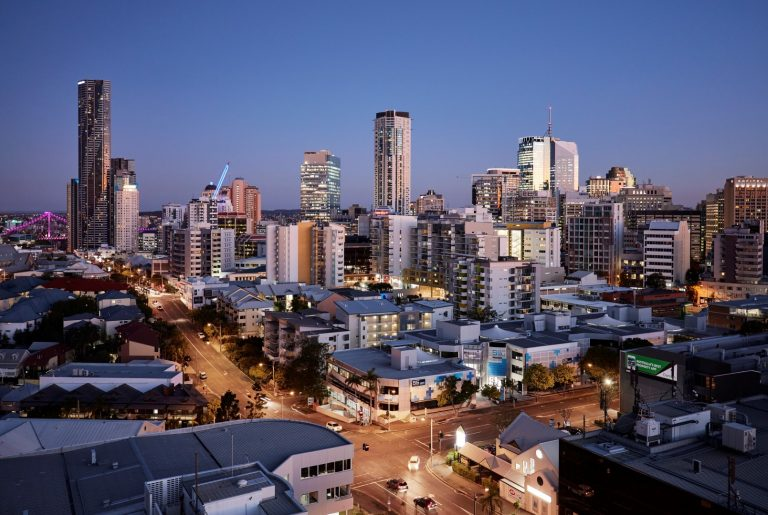 Serviced and virtual offices in Brisbane