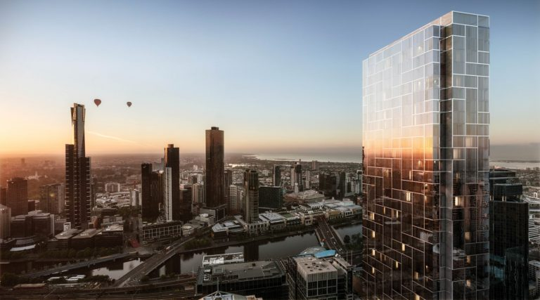 Serviced offices in Melbourne CBD