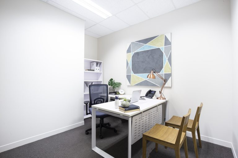 Suite G15b for lease at Corporate One